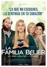 La famille Bélier (La familia Bélier) (2014) [Vose]