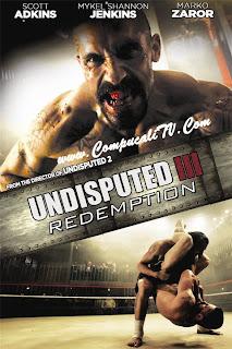 Undisputed 3: Redemption Online