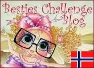 My Besties Norge Challenge Blog