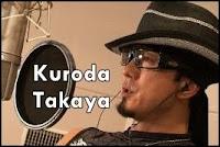 Kuroda Takaya Blog