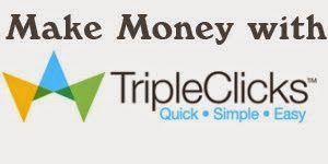 Cara Dapat Uang Dari Triplecliks Online Shop