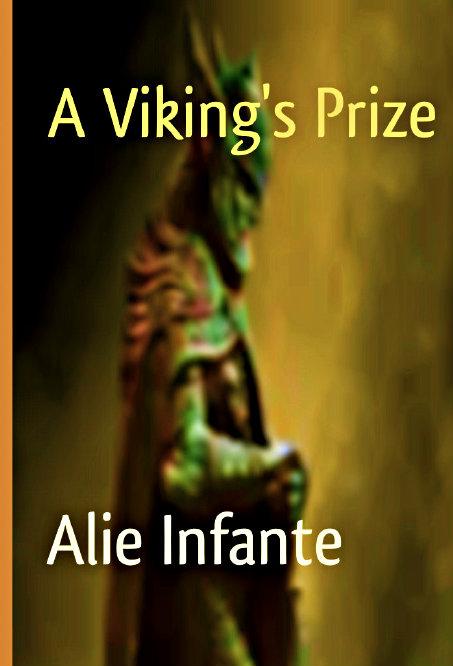 A Viking's Prize...