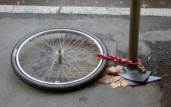 Roata de bicicleta