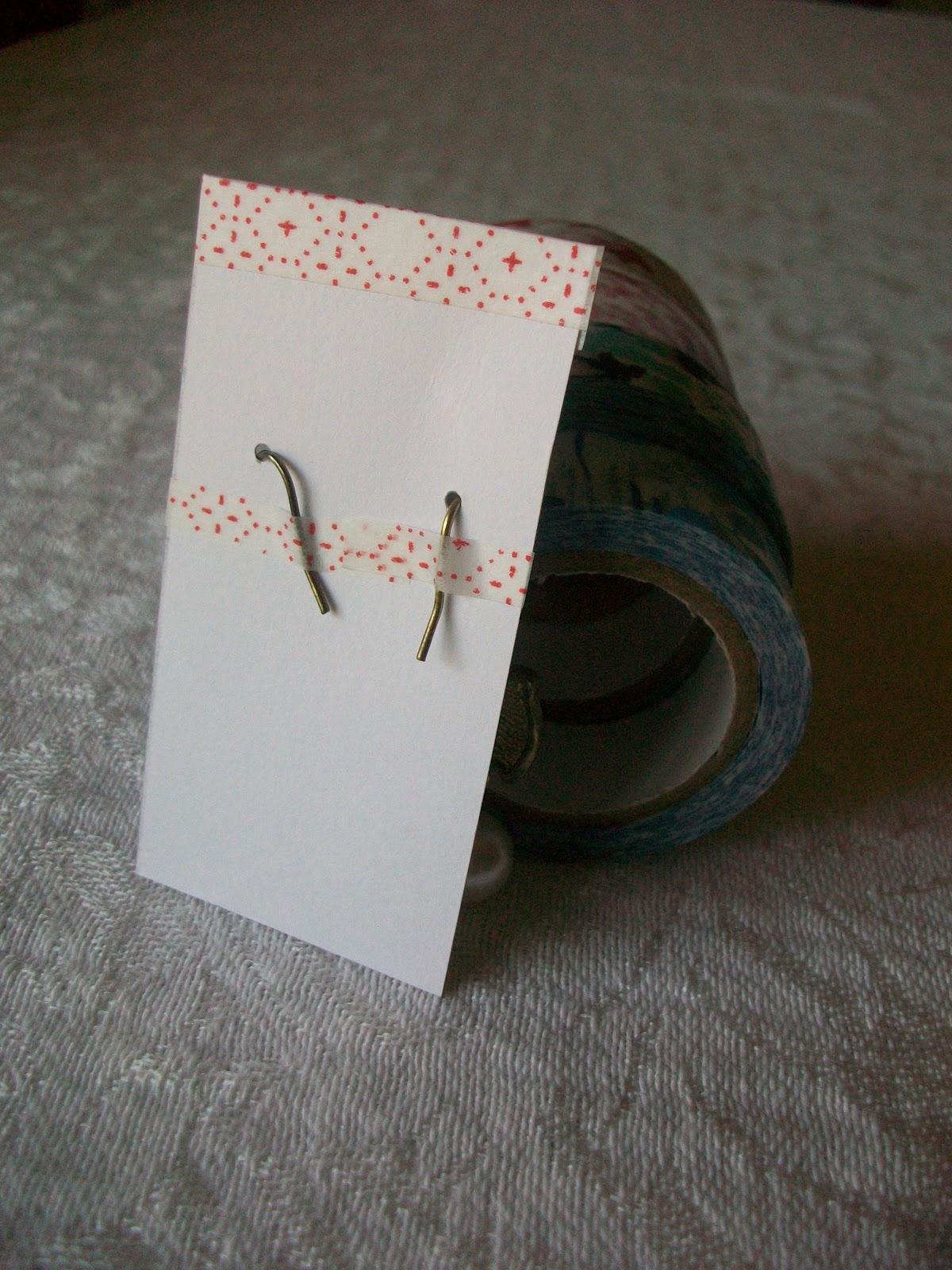 Earrings packaging supplies