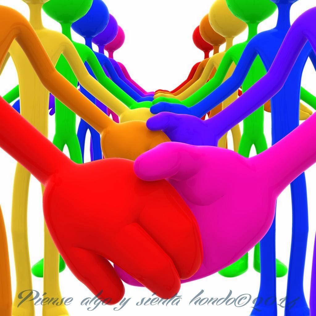 Valores la base de la organización en los emprendimientos sociales