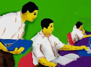 Tips Mengelola Kelas yang Berpusat pada Guru