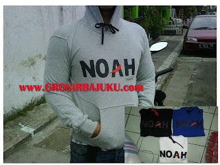 sweater noah
