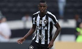 Botafogo 1 x 2 Vasco