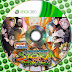 Label Naruto Shippuden Ultimate Ninja Storm Revolution - Xbox 360