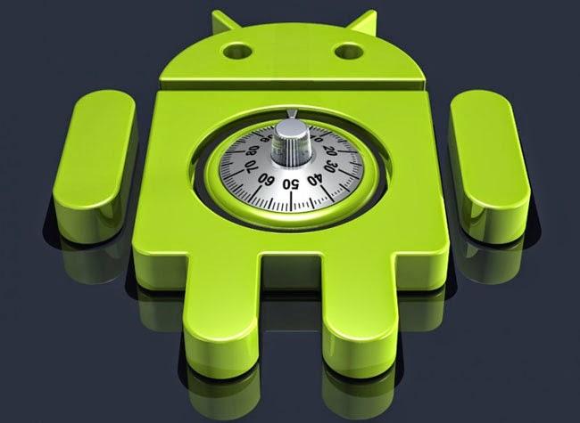 Android Contara Con Mayor Seguridad