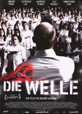 Phim Sóng Ngầm - Die Welle - The Wave