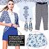 Azulejos portugueses na moda