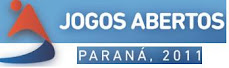 JOGOS ABERTOS DO PARANÁ-2011 - TOLEDO-PR