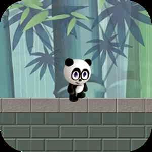 Panda Run 2 : Panda Legend Android Apk resimi