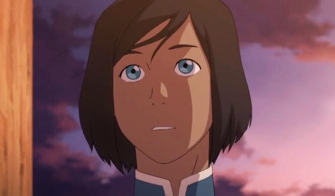 Avatar: The Legend of Korra Book 4 – Episode 08 Subtitle Indonesia