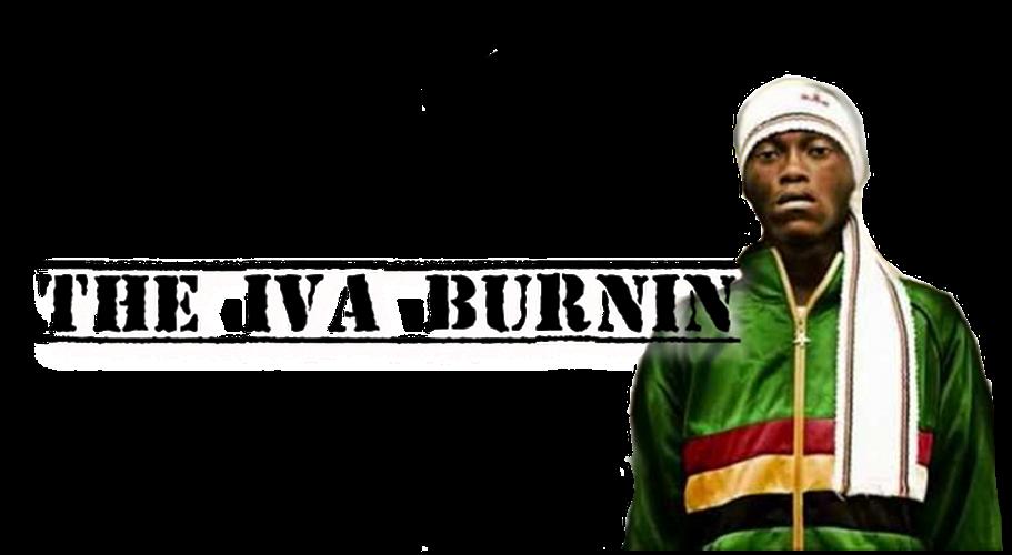 Teflon Iva Burnin
