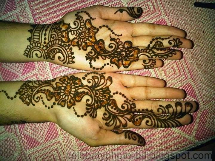 Latest%2BEid%2BMehndi%2BDesigns%2BCollection%2BFor%2BGirls%2B2014006