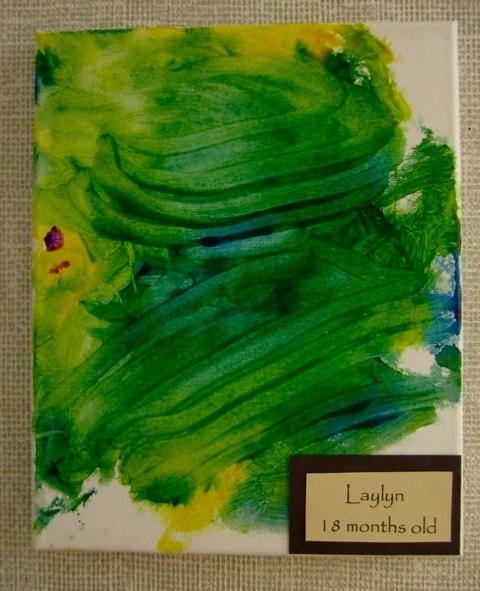 art and creativity painting on canvas studio art