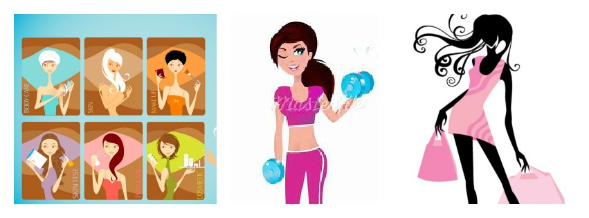 Faces Fitness Fashion