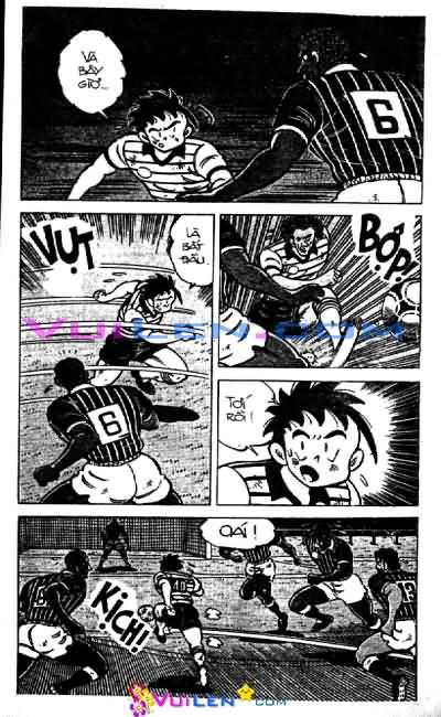 Jindodinho - Đường Dẫn Đến Khung Thành III  Tập 46 page 68 Congtruyen24h