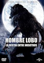 Hombre lobo: La bestia entre nosotros (2012) [Vose]