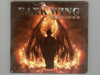 Dark Wing, Technical Death Metal Band From Thailand, Dark Wing Technical Death Metal Band From Thailand, Dark Wing Xenoginesis, Xenoginesis, Dark Wing, Technical Death Metal Band From Thailand, Dark Wing Xenoginesis Technical Death Metal Band From Thailand