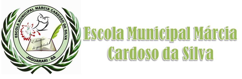 Escola Municipal Márcia Cardoso da Silva