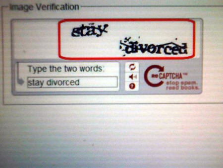 Funniest Captcha+(16) 19 Most Funniest Captcha Codes Images Youve Ever Seen On The Web