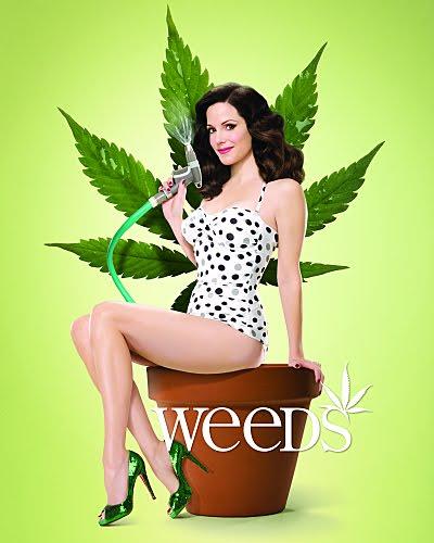 weeds season 7 premiere. With quot;Weedsquot; - Season 7