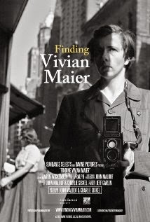 Finding Vivian Maier (2013) - Movie Review