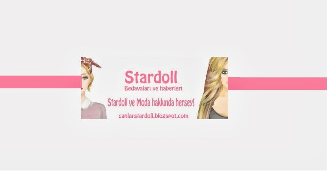 Stardoll bedavaları ve haberleri
