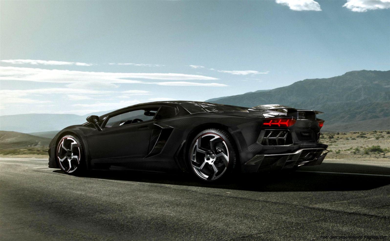 Lamborghini Aventador LP700 4 Manso Auto HD Wallpaper 01