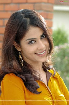 Genelia D'souza Force Wallpaper