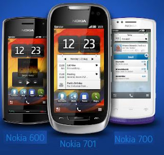 Nokia 700 - a mixture of Art and Technology, a must buy Symbian Belle