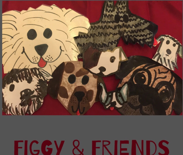FIGGY & Friends!