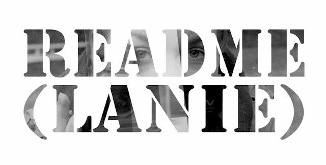 read me(lanie)