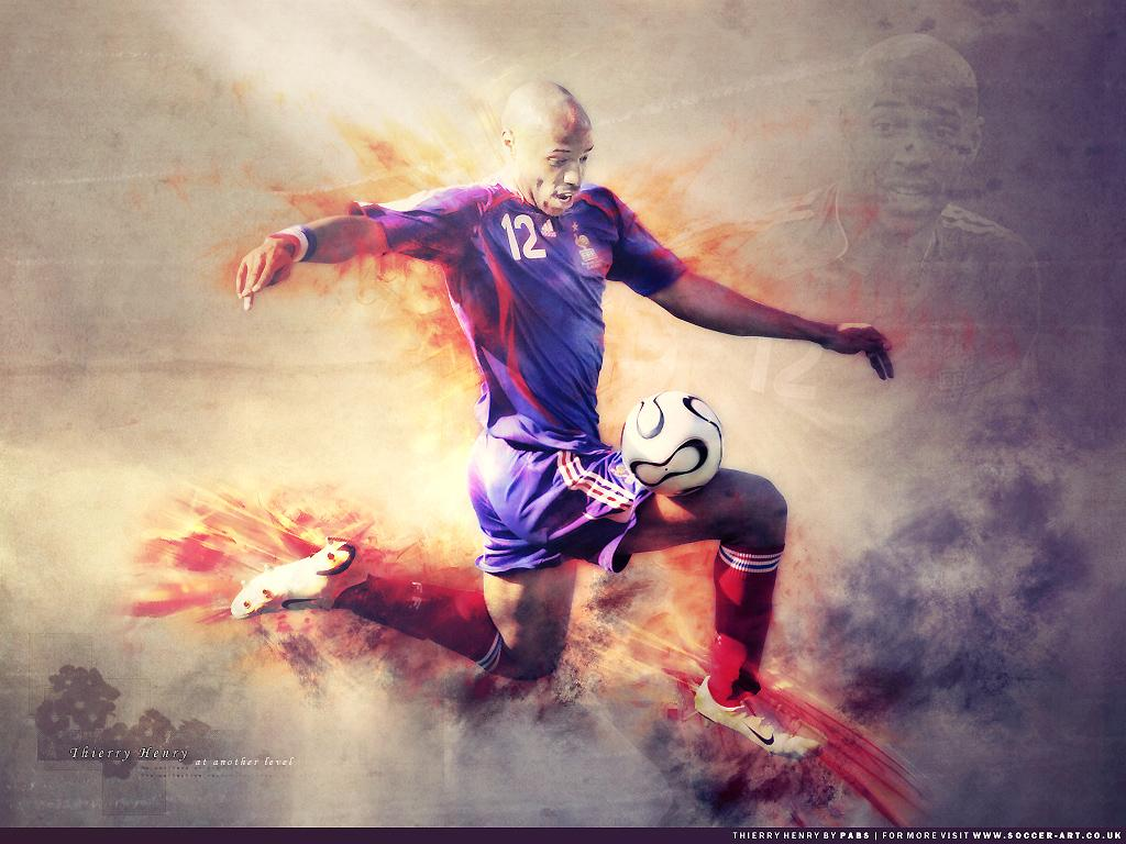 thierry henry wallpapers | latest sports alerts