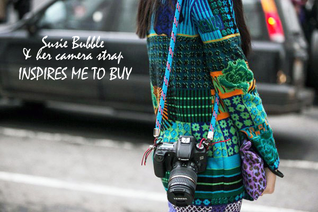 Susie Bubble of Style Bubble by Refinery 29