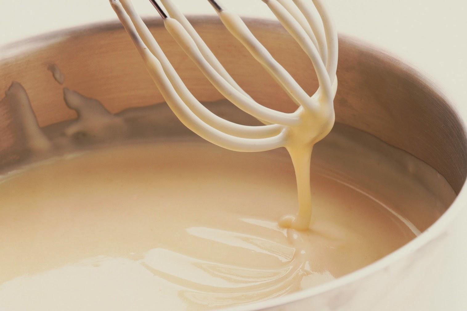 Recetas para Estudiantes: ¿Cómo hacer salsa bechamel de forma fácil?