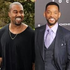 Is Will Smith Working With Kanye West On New Music?