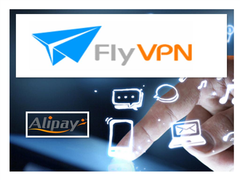 Alipay-FlyVPN