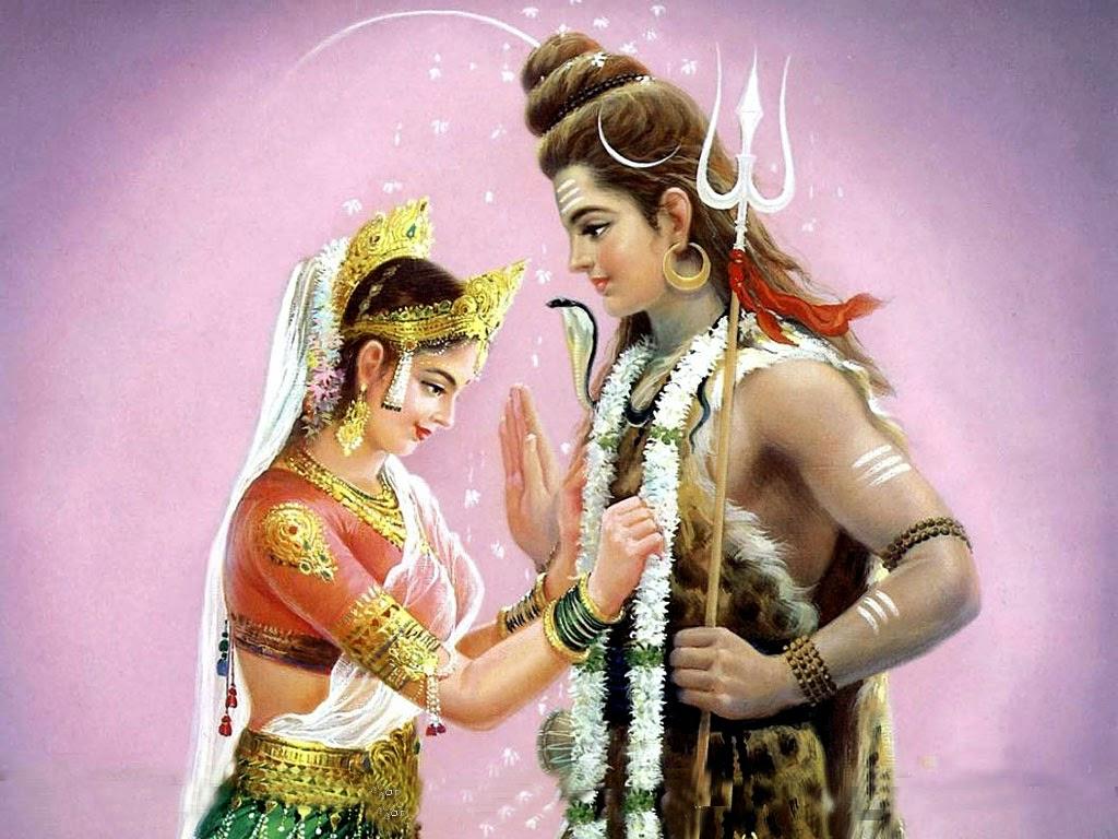 Shivratri Vivah Sms