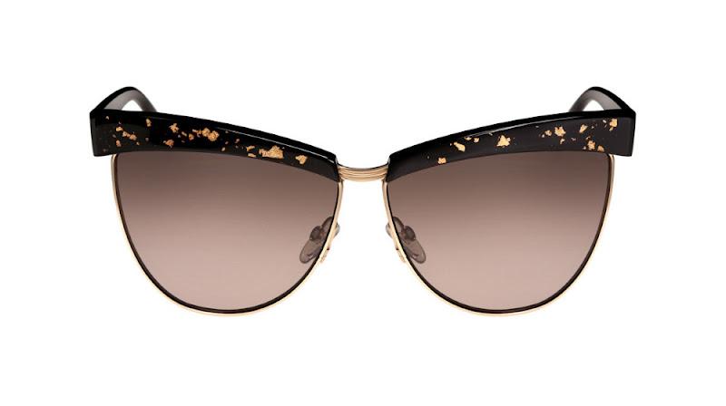 Dior Eyeglass Frames 2012 : Fashion Mania: Sunglasses - Spring/Summer 2012 For Women