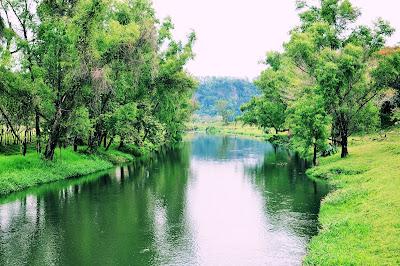 Río Filobobos, Cascada El Encanto, Tlapacoyan, Veracruz.