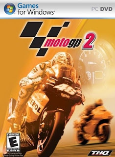 Moto GP 2 PC Download