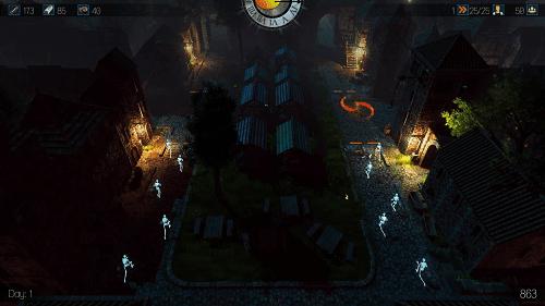 Download In the Dead of Night Urszulas Revenge PC Full Version 3