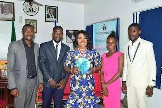 Dr Betta Edu bags African Icon of Medical Renaissance award