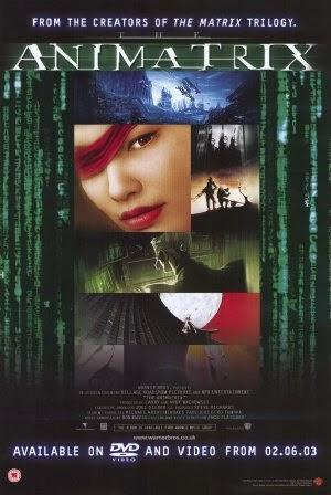 Thế Giới Ma Trận - The Animatrix (2003) Vietsub