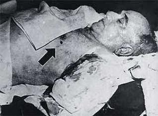 assassinato de Getúlio Vargas