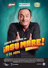 ¡Asu Mare! La Pelicula (2013)
